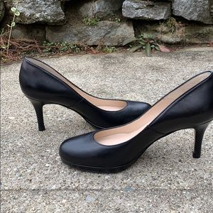LK Bennett heels size 35 or 5